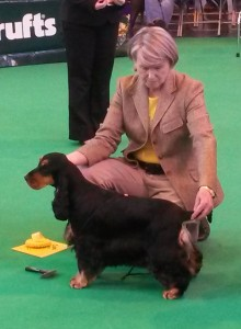 Kate Crufts 2014 by AH