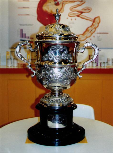 keddel trophy